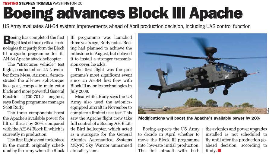 Hélicoptères de combats - Page 3 Apache10