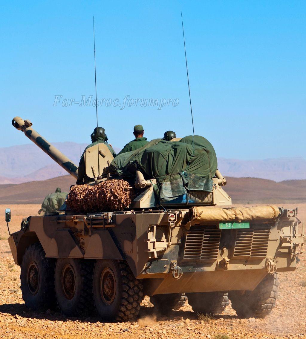 الجيش الملكي المغربي من الالف الى الياء Clipbo12