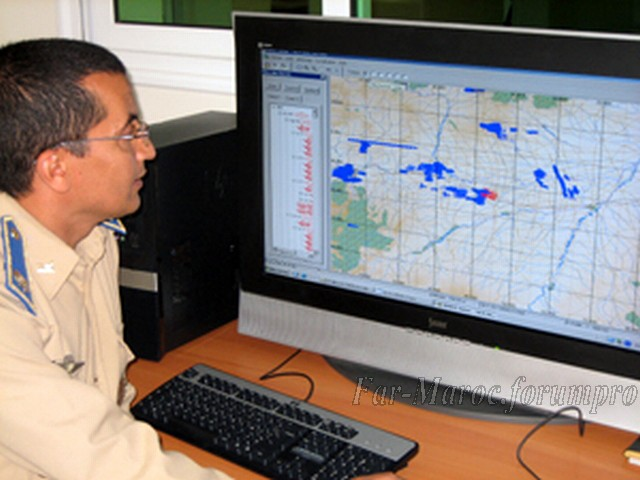 La Simulation dans les FAR / Moroccan Army Simulation Systems Clipbo48