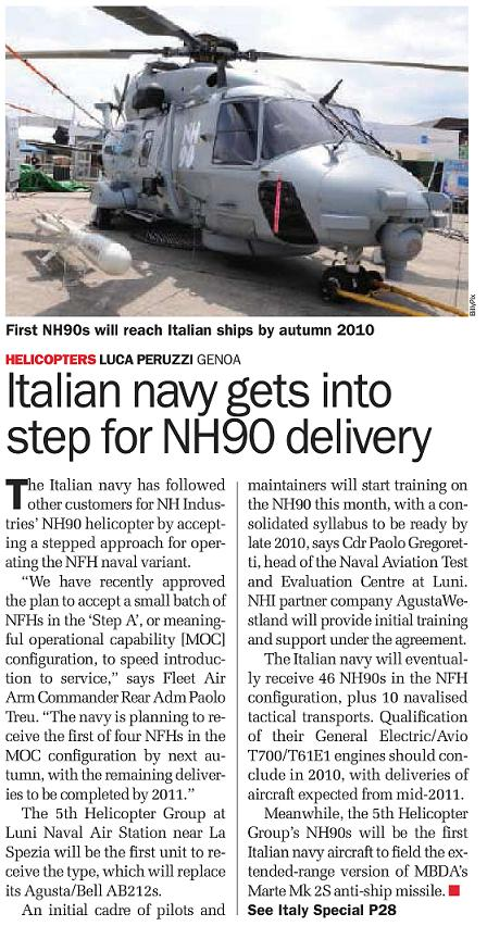 Armée Italienne/Forze Armate Italiane - Page 2 Italy10