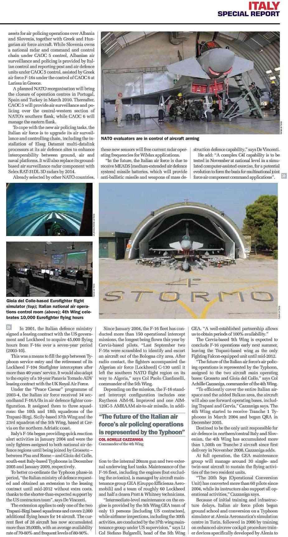 Armée Italienne/Forze Armate Italiane - Page 2 Italyq11