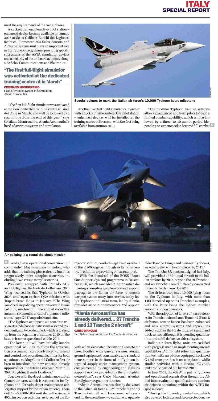 Armée Italienne/Forze Armate Italiane - Page 2 Italyq12