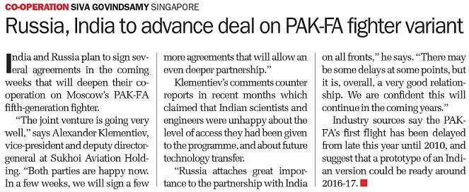 PAK-FA - Page 2 Pakfa10