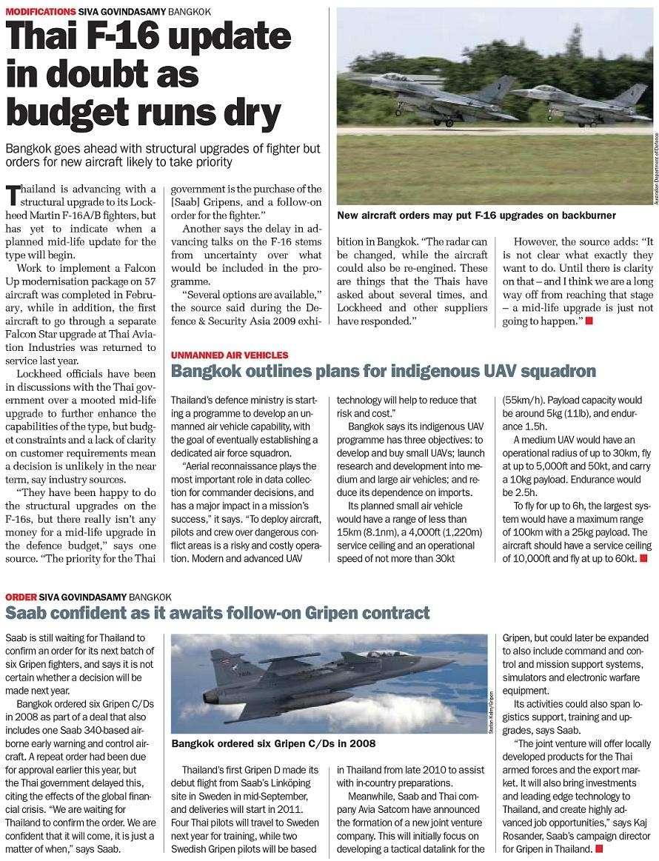 Armée Thailandaise/Royal Thai Armed Forces - Page 2 Thai10