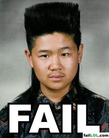 FAil moments! haha Hairfa10