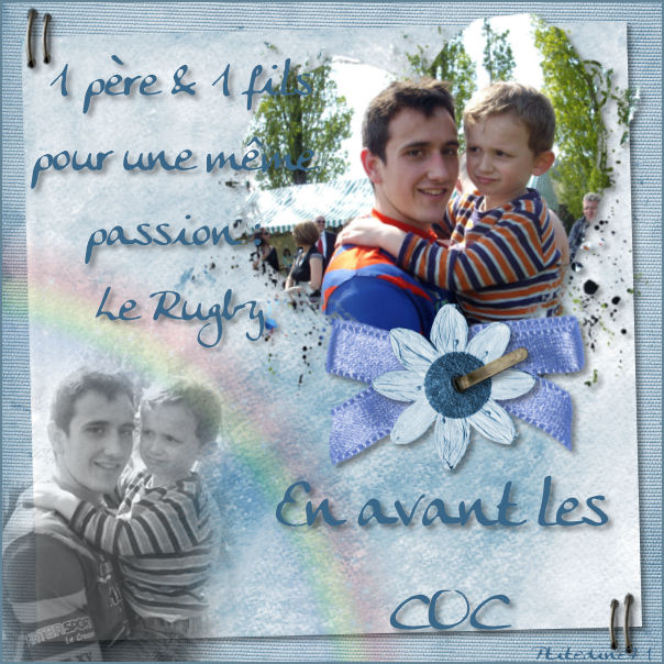 Evaluation : Amandine Coc11