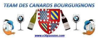 Team des Canards Bourguignons