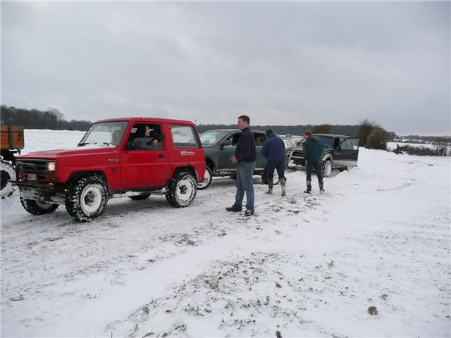 sortie hivernale Getatt10