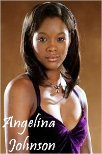 Angelina Johnson
