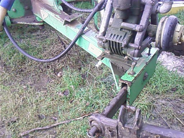 timon ou flèche articulé P30-1211