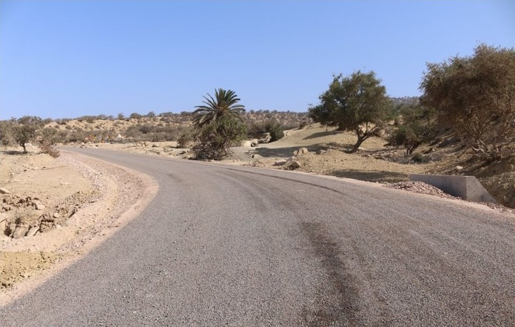 [Maroc Camp/Déceptions] Terre d'Ocean : accès au camping... 00000_20