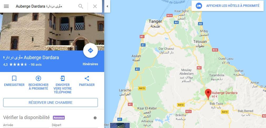 [Maroc Camp/Bivouacs] auberge de DARDARA 00000_27