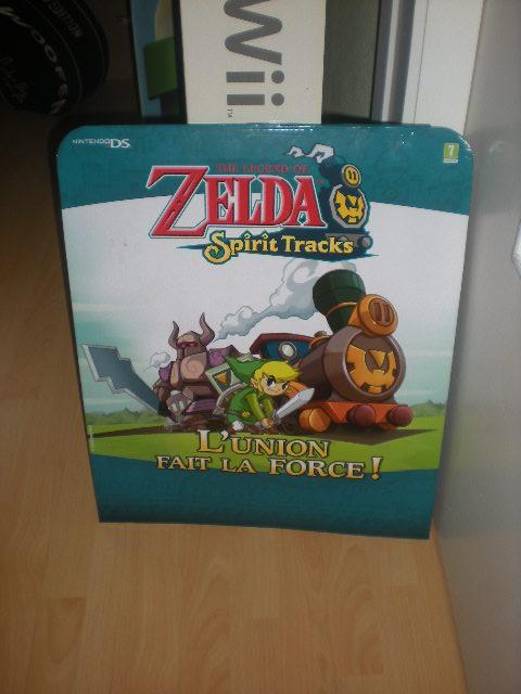 Ma collection Zelda [MAJ] Dscn2012