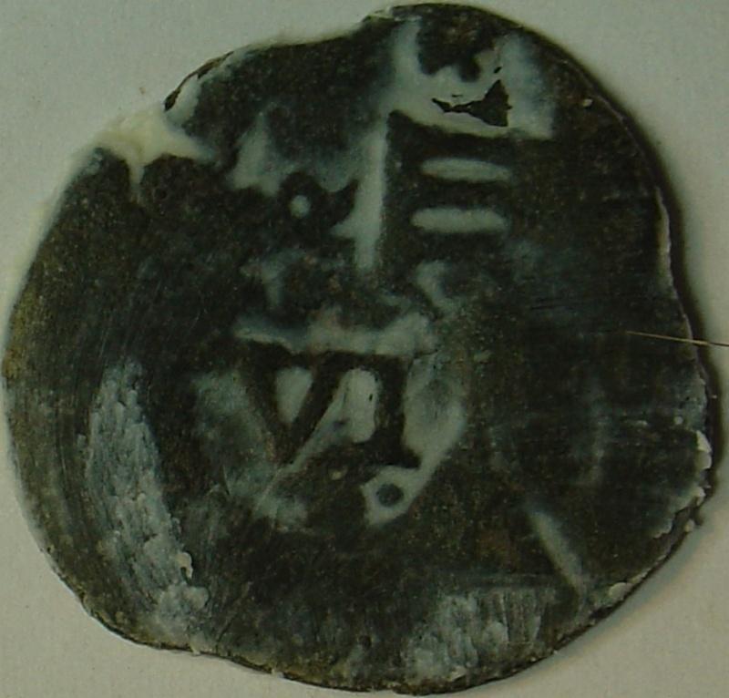 Maravedis Philippe III d'Espagne ? Dsc01510