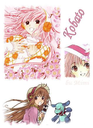 Avatars & co de Tchii =D - Page 2 Kobato14