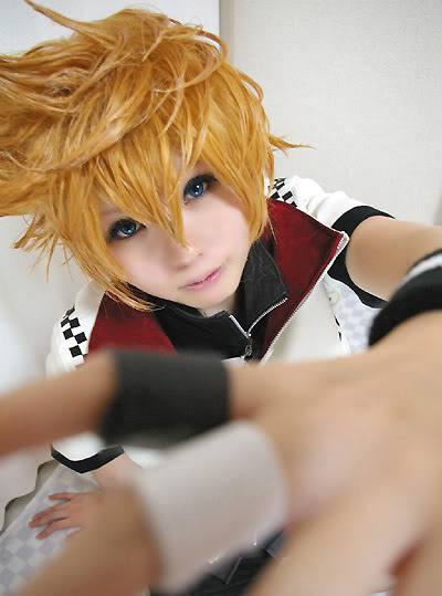 Les cosplay - Page 7 12070910