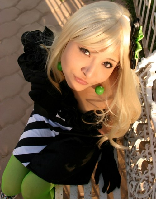 Les cosplay - Page 7 22478511