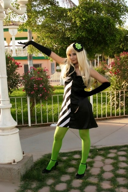 Les cosplay - Page 7 22478512
