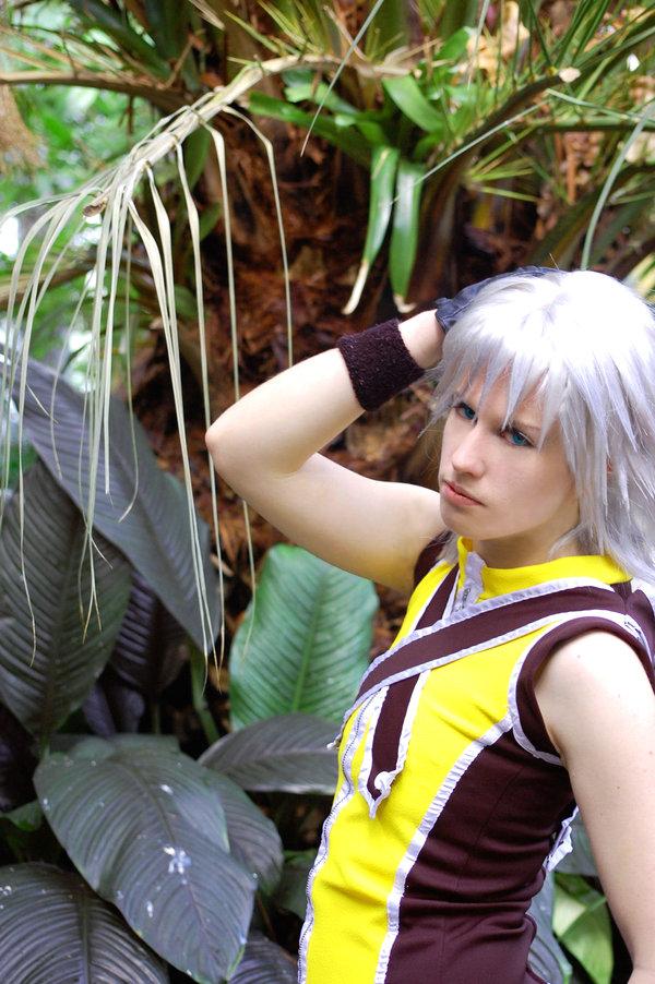 Les cosplay - Page 7 Riku_n10