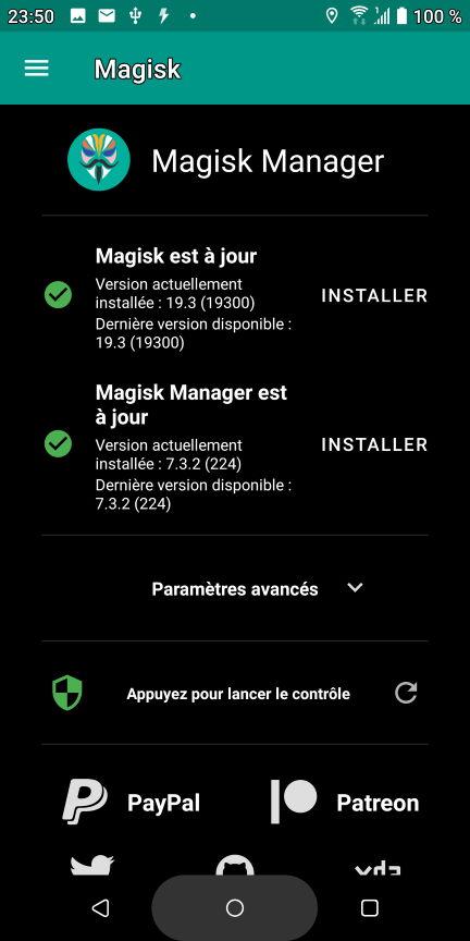 [ROM] Pyrana U12+ version DUGL 1.53.401.5-U12-0.9  du 10/05/2019 - Page 5 Screen13