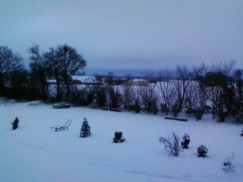 la neige est-elle arrivée chez vous ?  - Page 3 Photos21