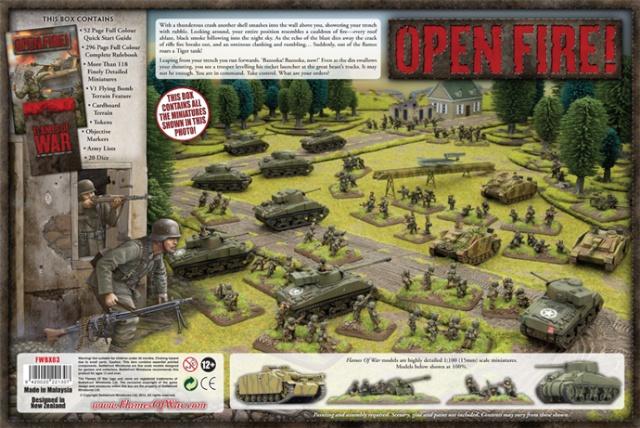 """""""Firestorm: Caen"""" mini campagne Open-f10"""