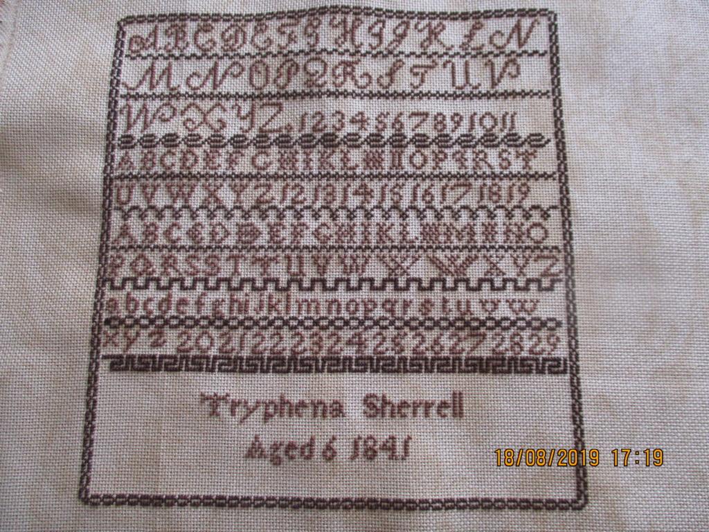SAL Thryphéna Sherrell 1841 d'Histoire de Lin Prochaine photo le 20 Aoüt Img_0916