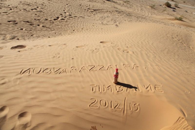 CapoDANNO tra le DUNE!!! nuovarazzalfa.it 26/12/2012 ---> 07/01/2013 - Pagina 5 Max45085
