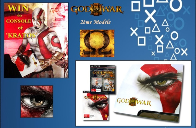 PLAYSTATION 3 : Edition GOD OF WAR 3 God_of14