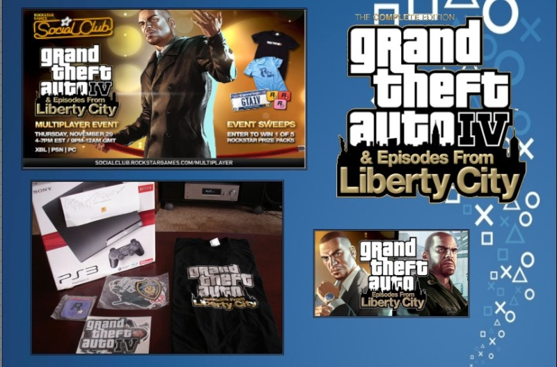 PLAYSTATION 3 : Edition G.T.A. IV Liberty City Gta_li11