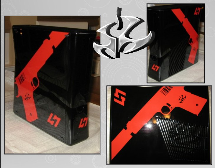 XBOX 360 : Edition HITMAN ABSOLUTION Hitman13