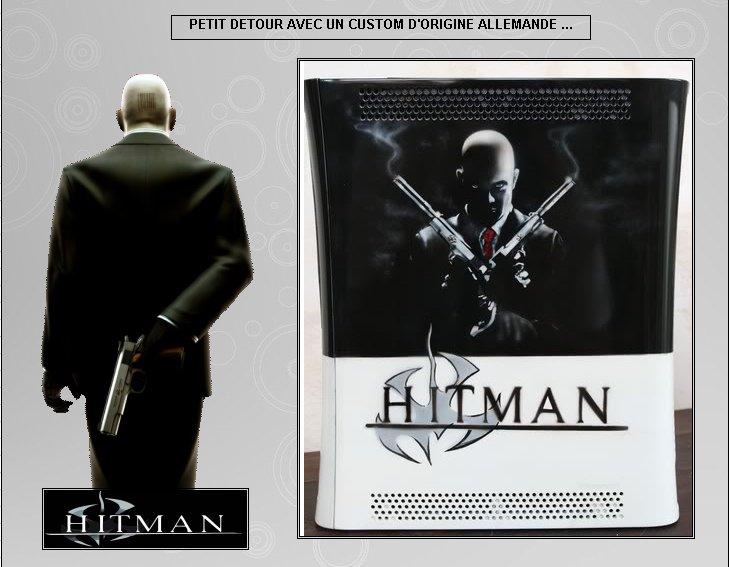 XBOX 360 : Edition HITMAN ABSOLUTION Hitman16