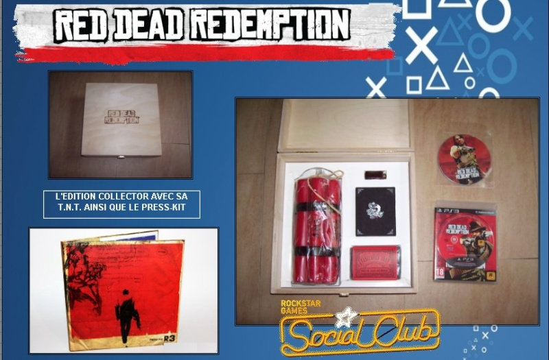 PLAYSTATION 3 : Edition RED DEAD REDEMPTION  Red_de12