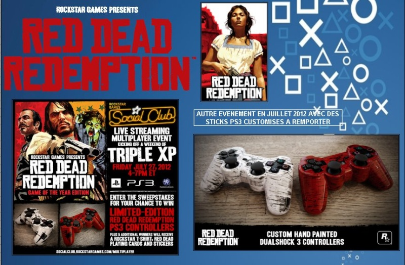 PLAYSTATION 3 : Edition RED DEAD REDEMPTION  Red_de13