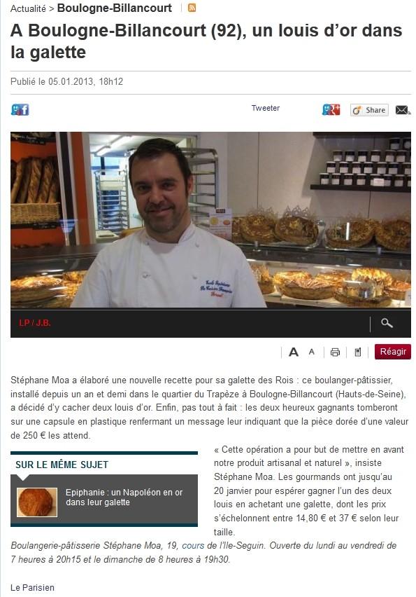 Boulangerie Patisserie Moa Clipbo41