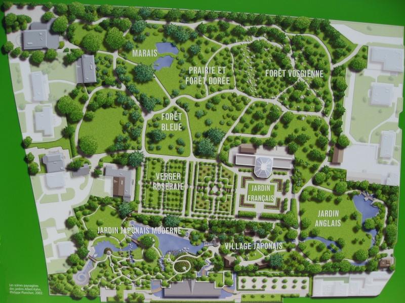 Guide de l'Office du Tourisme de Boulogne-Billancourt Jardin10