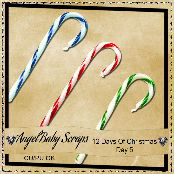 Colored Candy Canes!! _previ20