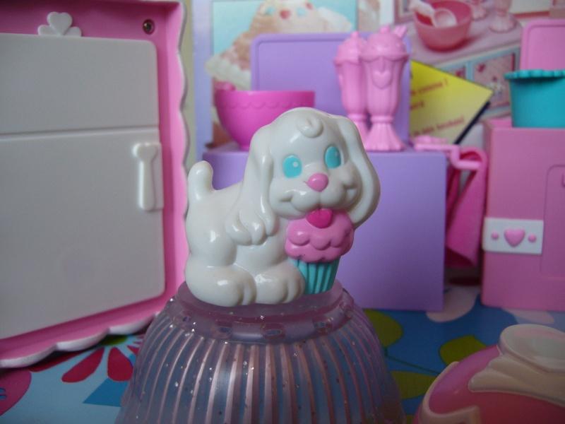 [Cupcakes] Ma collection de poupées cupcakes Chien_10