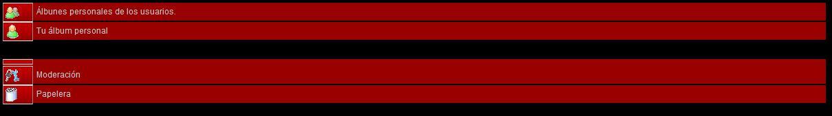 Modificar la Apariencia de la Galería del foro - INVISION Rojo13
