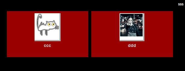 Modificar la Apariencia de la Galería del foro - INVISION Rojo14