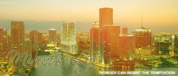 Miami's Life