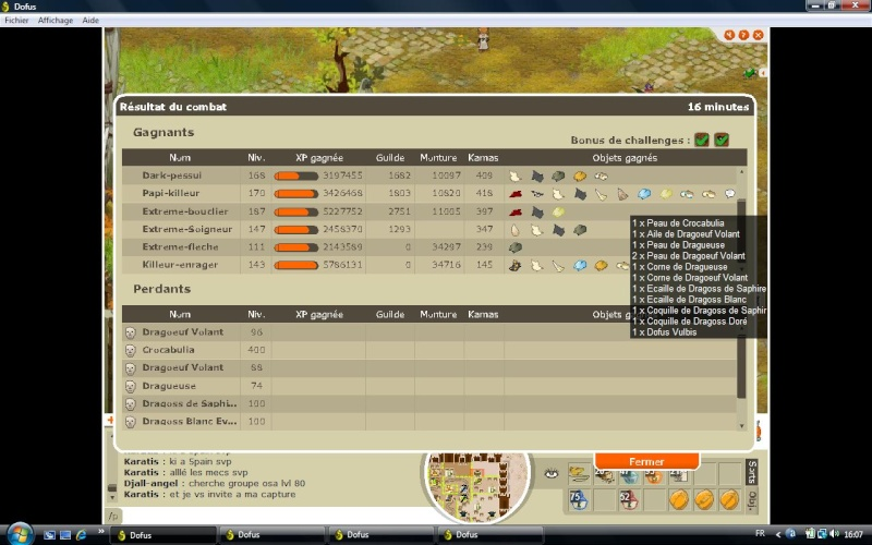 encor un meilleur drop ;) Dofus_11