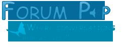 New Logos Forump12