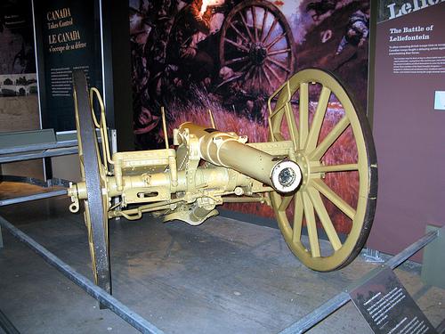 12-Pounder Gun - Boer War 24675810