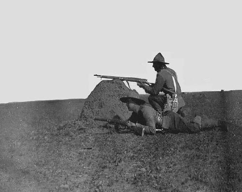 Boer War Photographs 36363510