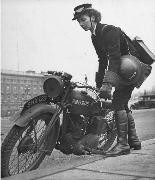 Motorcycles of WWII 65e9b810