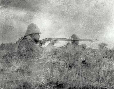 Boer War Photographs Canadi10