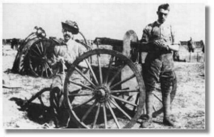 Boer War Photographs Canadi12