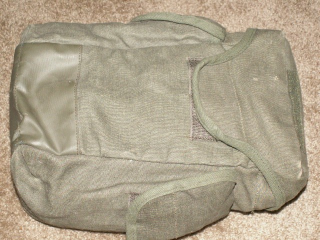 Gas Mask Leg Bag? [Solved] Front12