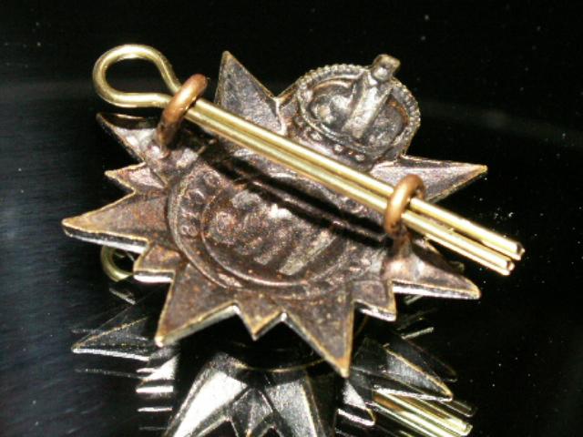 A Few Badges Pict0065